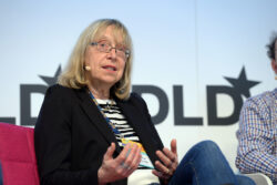 Esther Wojcicki, Ph.D.